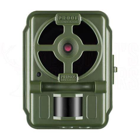 Primos Proof Gen 2 01 Trail Camera 12 Mp
