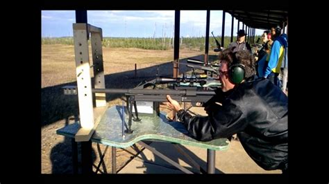 Prince Rifle Range