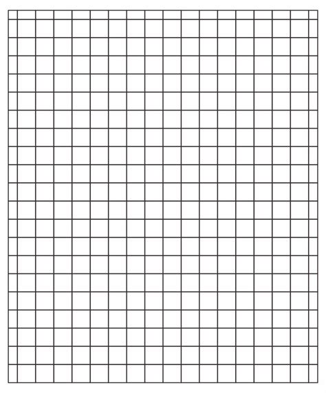 Printable Graph Paper Full Page 1 Inch Graph and Velocity Download Free Graph and Velocity [gmss941.online]