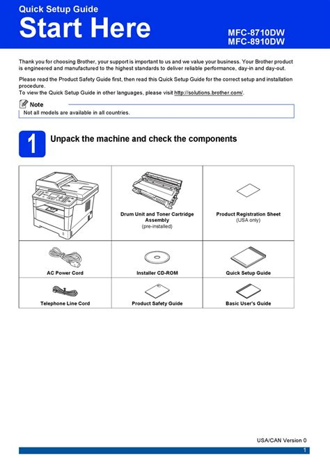 printer driver for brother mfc 8710dw pdf manual