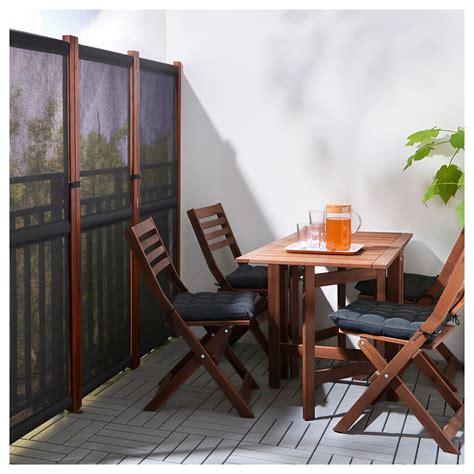 Privacy patio screen Image