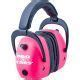 Pro Ears Gold Headsets Pro Mag Gold Nrr 30 Pink Realtree Camo