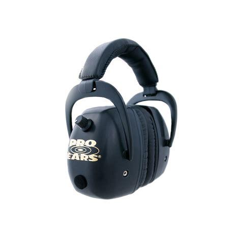 Pro Ears Hearing Protection Ebay