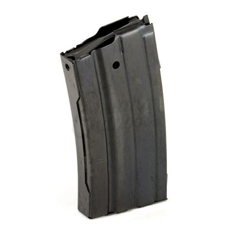 Pro Mag Magazine Mini-30 7 62x39 30rd Black Steel