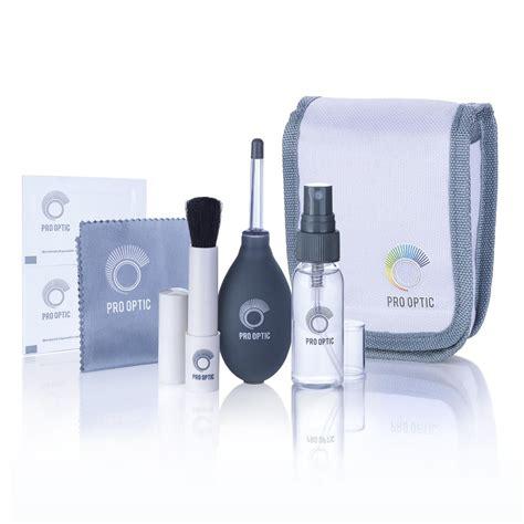 Pro Optic Cleaning Kit