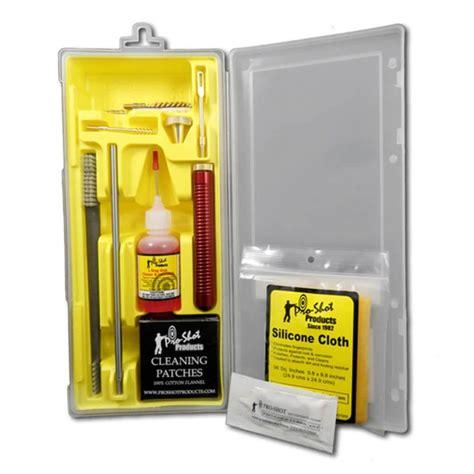 Pro Shot Gun Cleaning Kit Review