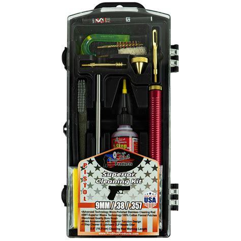Pro Shot Gun Cleaning Kit 9mm