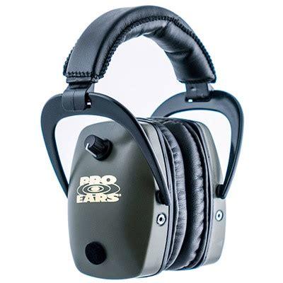 Pro Slim Gold Headsets Pro Slim Gold Nrr 28 Green