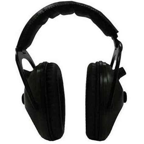 Pro Tac 300 Pro Tac 300 Nrr 26 Black
