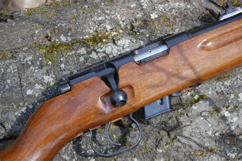 Problems With A Romainian 1969 22 Rifle Ejector