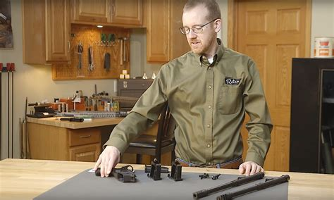 Products With Videos New Remington At Brownells