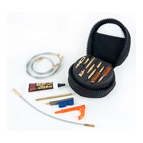 Professional 9mm Pistol Cleaning System Otis