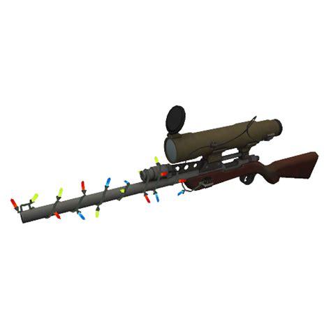 Professional Killstreak Sniper Rifles