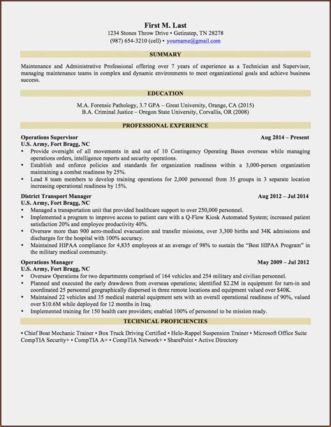 Find 5 Listings Related To Professional Resume Service In