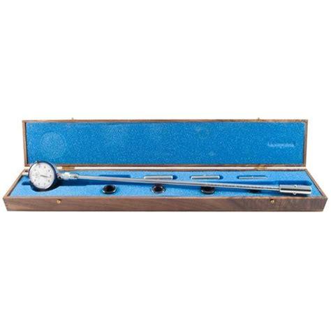 Professional Shotgun Bore Micrometer Set 100 Straight