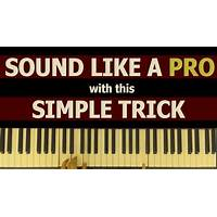 Professional piano chord voicings made easy for beginners inexpensive