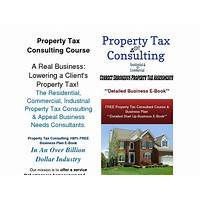 Profitable property tax appeal service tutorials