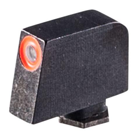 Proglo Tritium Round Front Sight For Glock Reg Ameriglo