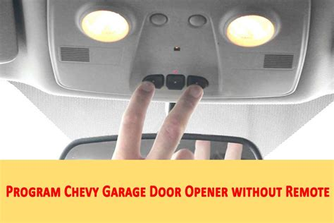 Program Car Garage Door Opener Without Remote Make Your Own Beautiful  HD Wallpapers, Images Over 1000+ [ralydesign.ml]