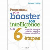 Programme boosteur d'intelligence online tutorial