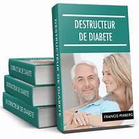 Programme de destruction de diabete coupons