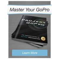 Project gopro ebook learn about the 5 million gopro buyers specials
