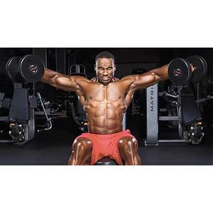 Project shredded get fit, muscular, and healthy instruction