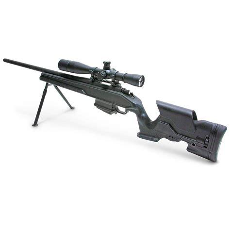 Promag Archangel Shortaction Remington 700 Rifle Stoc