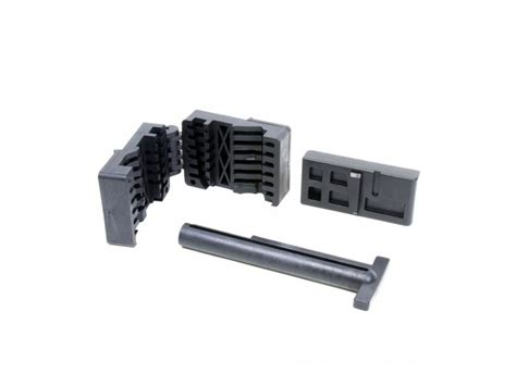 Promag Armorer S Upper Lower Receiver Action Block Set Ar15 And See Thru Ar15 Lower Receiver