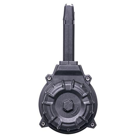 Promag Glock 17 19 9mm 50-round Drum Magazine Review