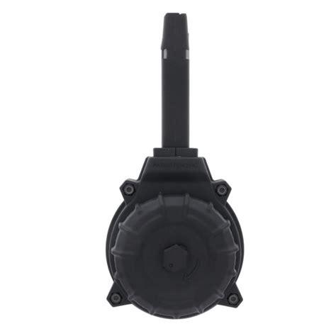 Promag Glock 17 19 9mm 50round Drum Magazine Review