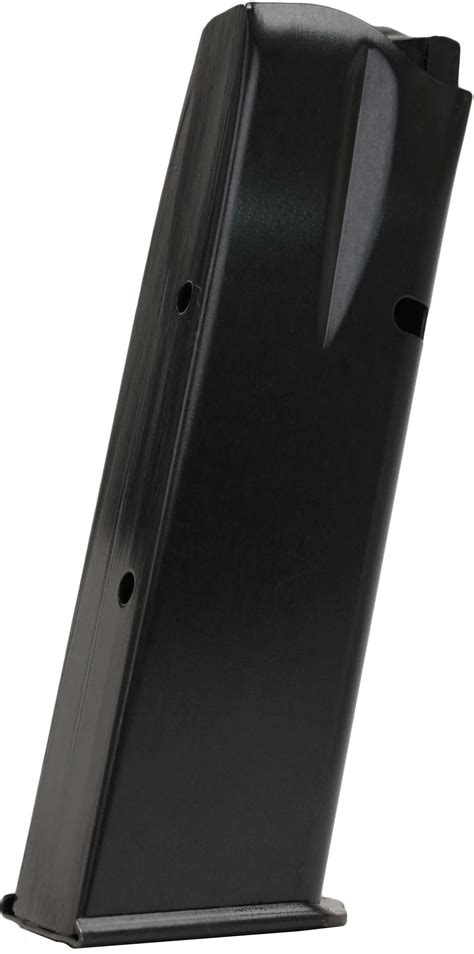 Promag Magazine 9mm 13rd Fits Browning Hipower Blue Broa2