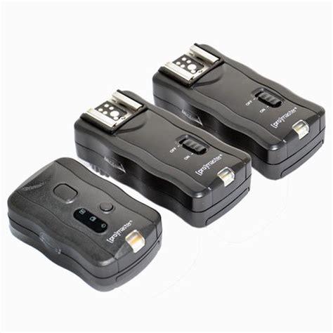 Promaster Remote Flash Trigger System