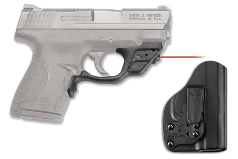 Promotion Today S W Shield 9 40 Laserguard With Blade-Tech