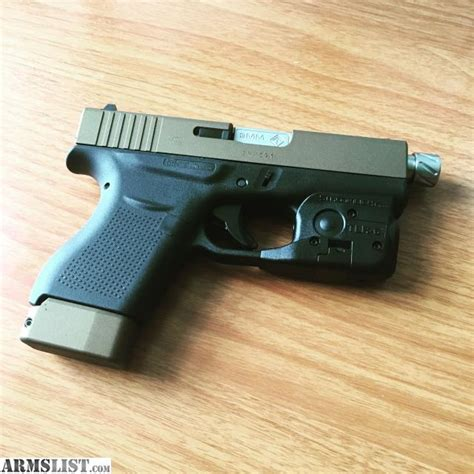 Promotion Today Trigger Connector For Glock Trade 42 43