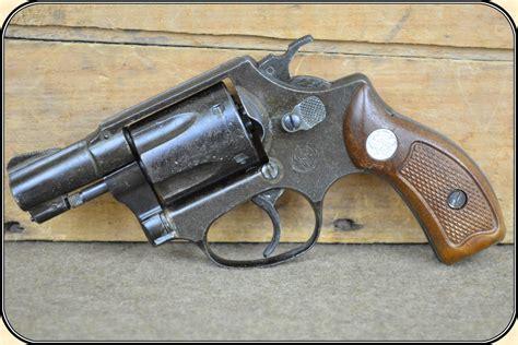 Prop Handgun