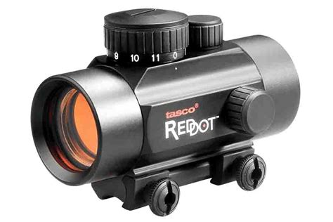 Propoint Rifle Scopes 1x 30mm