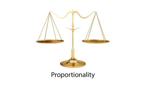 Proportionality And Self Defense