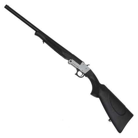 Prostec Gorgic 12 Gauge Shotgun