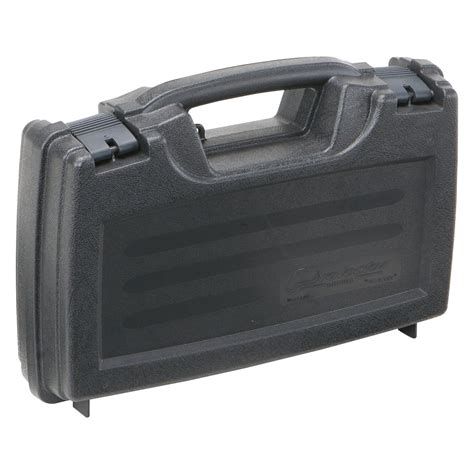 Protector Series Plano Case And Trijicon Warranty Second Owner