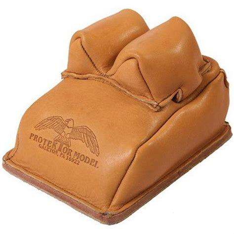 Protektor Low Profile Custom Bunny Ear Rear Bag Brownells