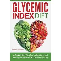 Proven weight loss with the glycemic index scam?