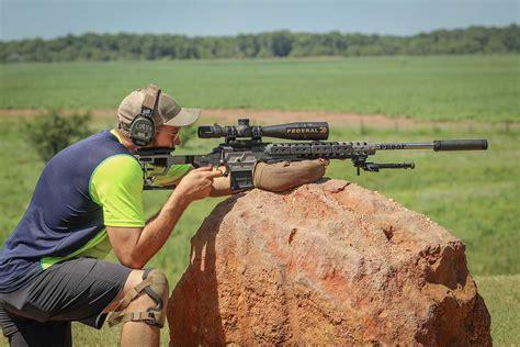 Prs Long Range Rifle Equipment