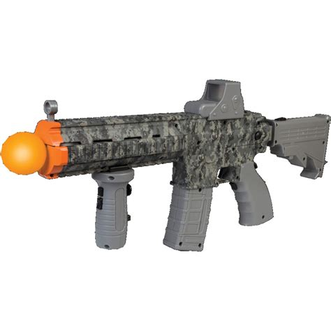 Ps3 Assault Rifle Controller For Sale