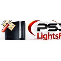 Ps3lightsfix com the first ps3 ylod red lights repair guide! secret code