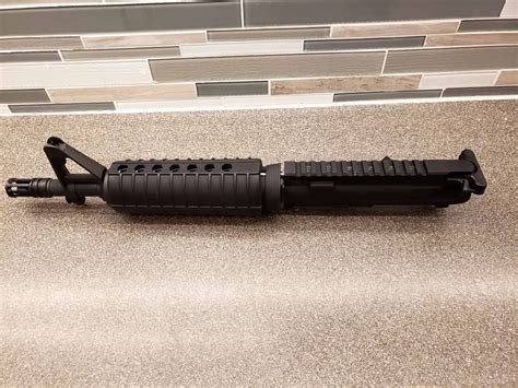 Psa 10 5 Chf 5 56 Nato 1 7 A2 Profile Without Bcg Or