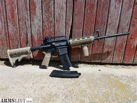 PSA 16 M4 Carbine-Length 5 56 NATO 1 7 Nitride MOE Rifle