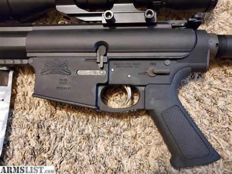 Psa 308 Rifle For Sale