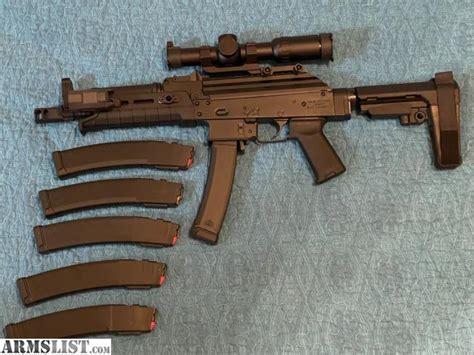 Psa Akv 9mm Moe Sba3 Pistol Price