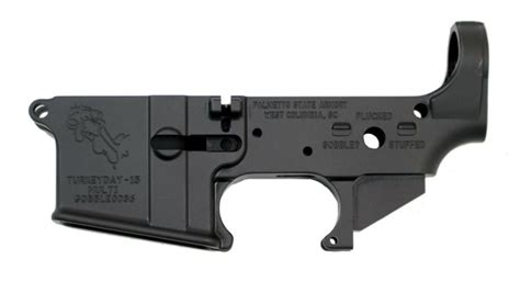 Psa Turkey Day Ar15 Stripped Lower Receiver And Brownells Uk World S Largest Supplier Of Gun Parts
